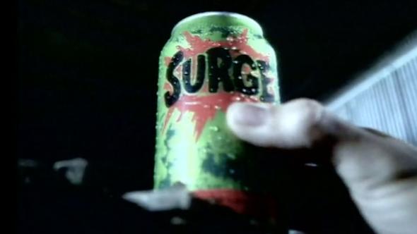 surge screenshot